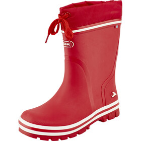 Viking Footwear New Splash Winter Saappaat Lapset, red